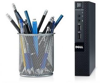 DELL 3020M G3250T/4GB/500HD/7P8P/3NBD